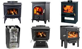 the top 7 small wood stoves