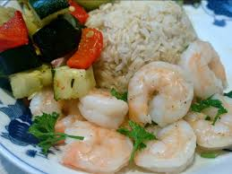 Weight Watchers Sauteed Shrimp Recipe ...