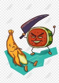 Lovepik صورة Psd 610936938 Id الرسومات بحث صور مضحك فاكهة