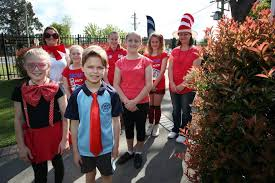 Thirlmere Public turning red for Ruby | Wollondilly Advertiser | Picton, NSW