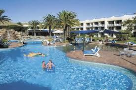 sea world resort australian traveller