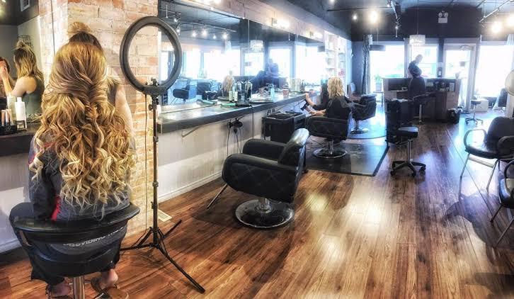 hair salon Ottawa, best hair salon