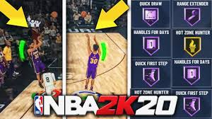 BADGES FAST IN NBA 2K20! QUICKEST ...