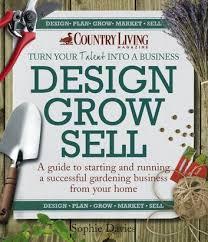 design grow ebook by sophie davies