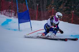 Ava Baker - Alpine Racer - U16 - First Year