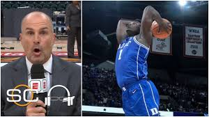Zion Williamson a player Jay Bilas can't wrap his head around | SC with SVP  - YouTube