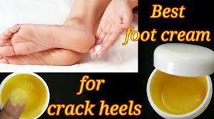 foot cream for ed heels