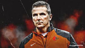 Browns news: Cleveland targeting Urban Meyer to be next head coach