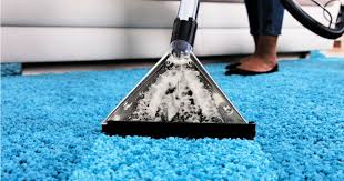how to steam clean carpeting non