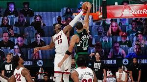Updated NBA Playoffs Series Odds & Schedule: Heat Slight Favorites Over  Celtics After Overtime Win