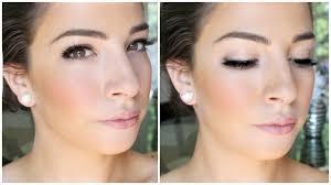 naya rivera makeup tutorial you