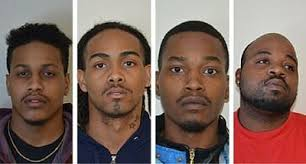 Four apprehended at Carolina West, charged with felonies   News    wataugademocrat.com