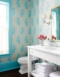 katie ridder wallpaper turquoise blue