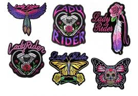 Biker Patches For Motorcycle Riders Thecheapplace