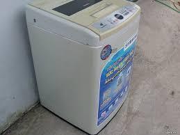 Máy giặt samsung 6kg5 cũ tại hóc môn