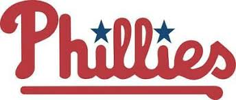 Philadelphia Phillies Cornhole Board Or Vehicle Window Decal S Pp2 Ebay