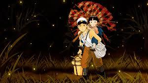 Mộ Đom Đóm - Grave Of The Fireflies vietsub - Animeme