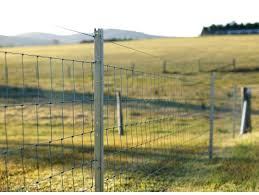 Galvanized Wire Mesh Garden 5 Ft Field Fence Zoo Wild Fencing Roll Hardware For Sale Farm Fence Manufacturer From China 109107131