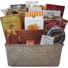 gourmet gift baskets ontario gift