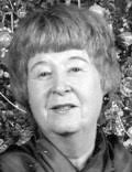 Hilda Kennedy - Obituary