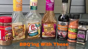 recipes bbq cooking grilling