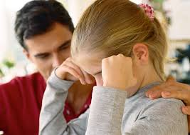غياب الآباء يقصر من عمر أبنائهم للع لم