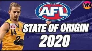 AFL State of Origin 2020 Explained ...
