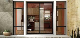 aluminum sliding patio doors aluminum