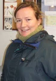 Tote Bags 'n' Blogs: Connemara - by Abby Green