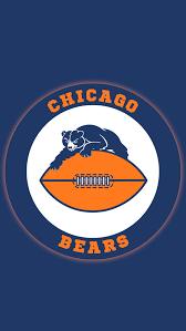 chicago bears iphone wallpaper igs3346