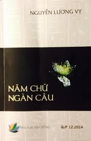 Năm chữ ngàn câu: Nguyễn Lương Vỵ. - Tin Sách - Du Tử Lê