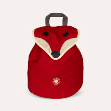 Buy the Franck & Fischer Hilda Fox Backpack at KIDLY Ireland