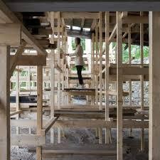scaffolding dezeen