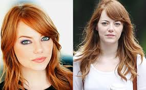 actresses who look great without makeup