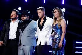 The Voice' finale: Maelyn Jarmon won ...