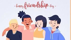 International Friendship Day 2020 ...