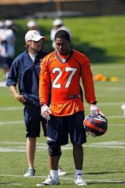 Klis: Broncos' Knowshon Moreno just needs to be solid at RB – The Denver  Post