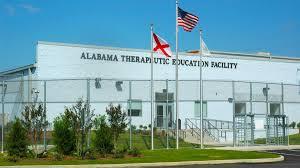 alabama theutic education facility