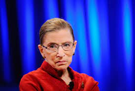 8 Ruth Bader Ginsburg Quotes That Define the Supreme Court Justice's Legacy