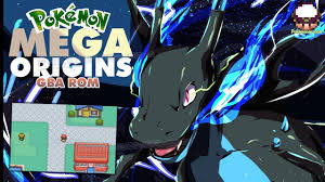 GBA] Pokemon Mega Origins Completed - Pokemoner.com