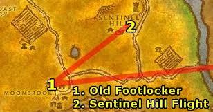 alliance duskwood guide part 1 level 21