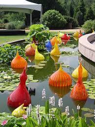 chihuly at atlanta botanical gardens i