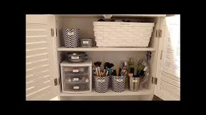 budget makeup organization how to