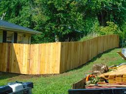 Ozark Fence Supply On Twitter Remember Our Youtube Video A Couple Of Weeks Ago Where Joe Said You Can Build A Fence On Uneven Ground Well Here S Proof Fencebuilder Springfieldmo Https T Co F3dibea2h0
