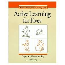 adele richardson ray debby cryer - active learning fives - AbeBooks