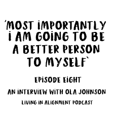 Life As An Influencer With Ola Johnson – Living In Alignment ...