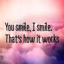 smile love quotes tumblr cute amazing cute quotes for her