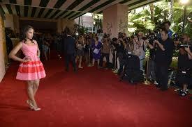 Celebrity Interview – Kerry Washington ...