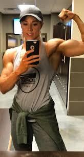 Felicia Anderson | Muscular women, Body building women, Workout ...