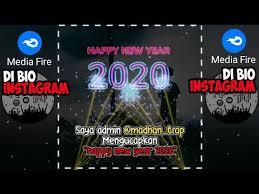 template avee player quotes keren spesial tahun baru